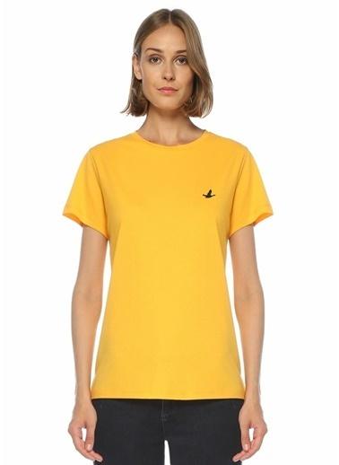 Beymen Club Tişört Sarı